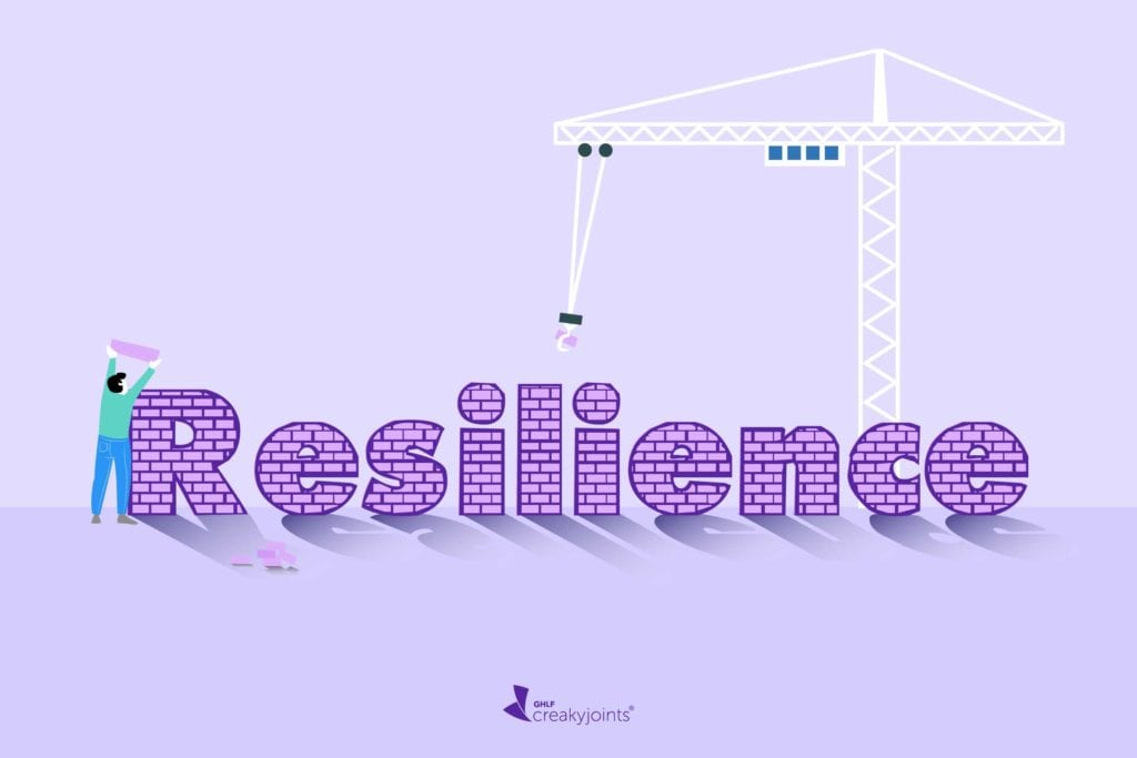 Build Resilience When You Have Chronic Illness