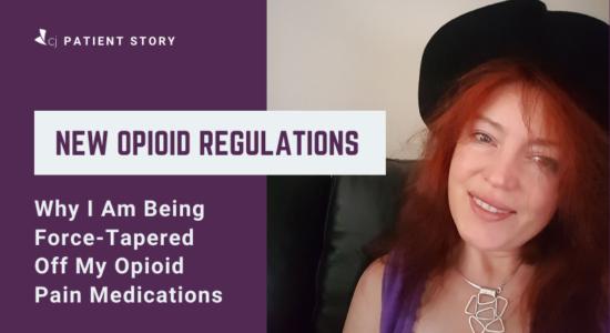 New Opioid Regulations