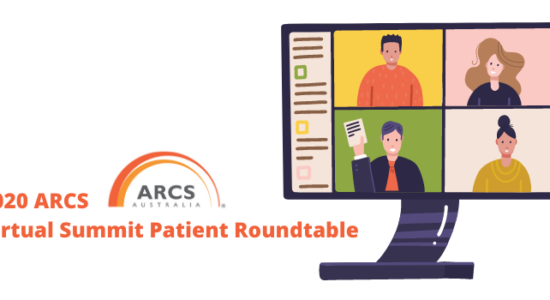 ARCS Patient round table