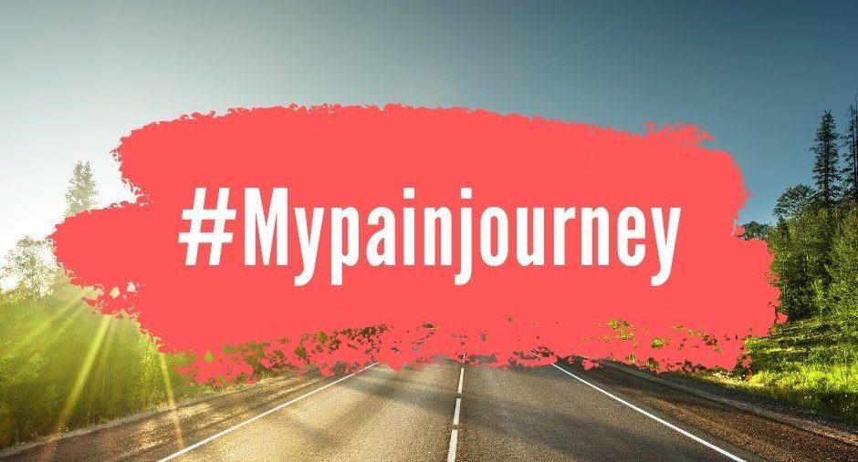 #mypainjourney