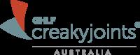CreakyJoints Australia logo