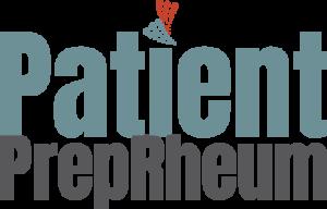 PrepRheum logo