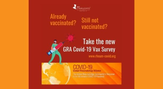 GRA Covid-19 Vax Survey