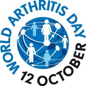 CreakyJoints Australia supports #World Arthritis Day